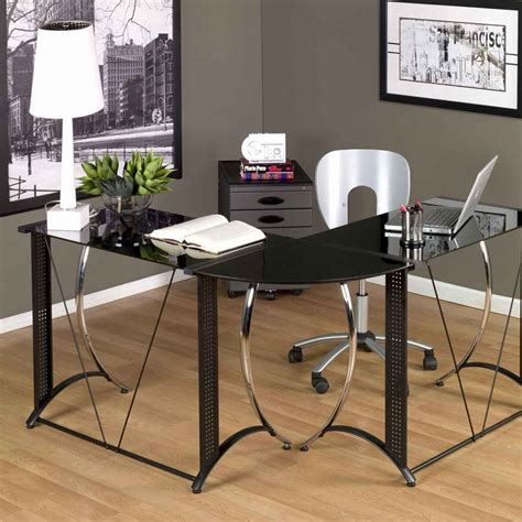 what desk did choose 9 black office desk designs how to choose the best one
