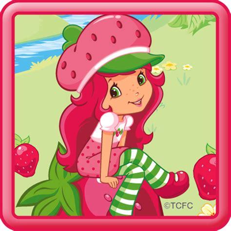 wallpaper cartoon strawberry strawberry shortcake wallpaper wallpapersafari