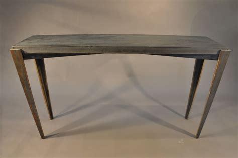 concrete bench legs custom furniture by brooks custom brooks custom