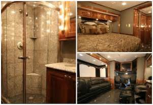 luxury motorhome interior interior motorhome pictures to pin on pinterest
