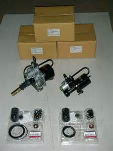 Bosch Air Brake System Metropolitan Machinery Pte Ltd