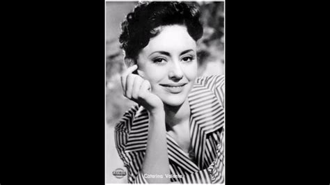 caterina valente live caterina valente quot m 233 nilmontant quot 1962 youtube