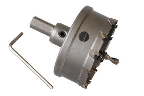Bor Holesaw Tct Tungsten Carbide Tipped 30 Mm 1 tct metalworking tungsten carbide tipped saw stainless steel metal 216 85mm ebay