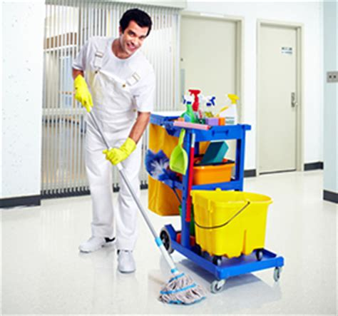 Bd678 Phillips Nos Abu Abu sweeping changes hospitals focus on cleaning services maintenance and operations