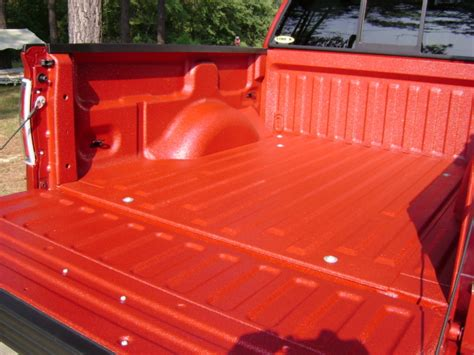 linex bed liners new line x bed liner ford f150 forum community of ford
