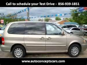 Used Cars Glendora Nj 2003 Kia Sedona Problems Manuals And Repair