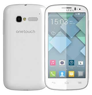 Hp Alcatel One Touch Pop 5 alcatel onetouch pop c5
