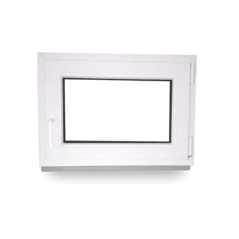 Kellerfenster Kunststoff by Kellerfenster Kunststoff Fenster 2 Fach Verglast Dreh Kipp