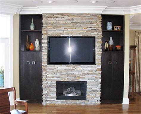 Tv Wand Stein by Commercial Work By Deming Remodeling