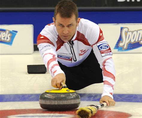 stoughton  manage canadian mixed doubles curling program curling canada