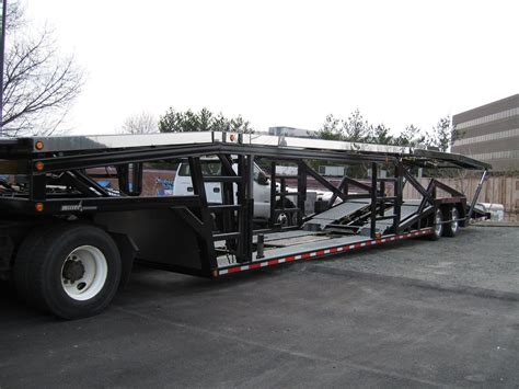 auto transport quotes varities of auto transport trailers