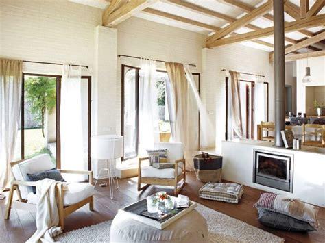 Style Interieur Maison Moderne by Le Style D 233 Co Cagne S Invite Dans Les Int 233 Rieurs Modernes
