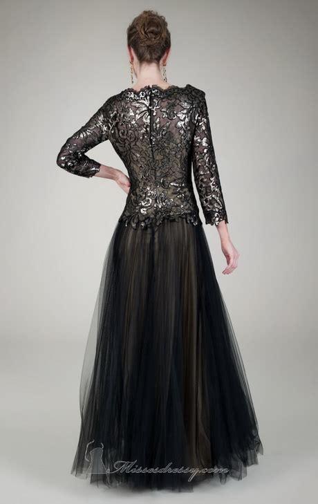 Tadashi Taupe Satin V Neck Shutter Dress by Tadashi Dresses