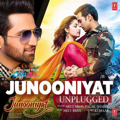 download free mp3 unplugged songs junooniyat unplugged junooniyat meet bros falak