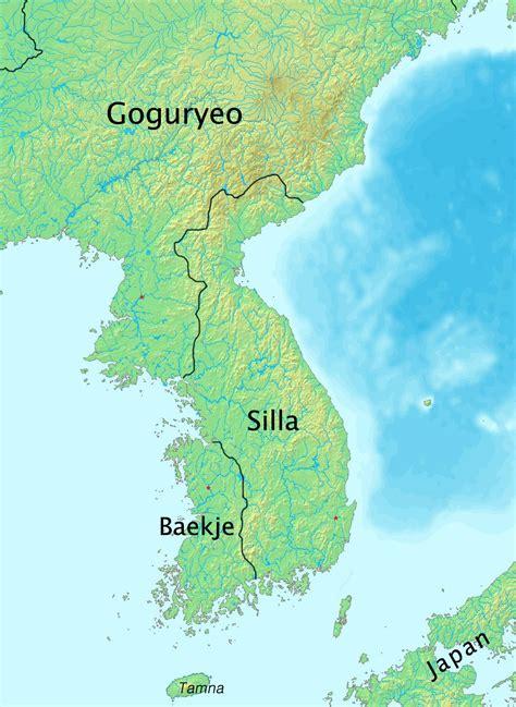 silla in korea silla wikipedia