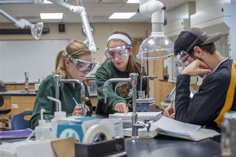 design lab organic chemistry facilities equipment chemistry bemidji state university