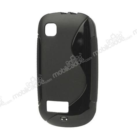 Silicon Nokia Asha 200 nokia asha 200 asha 201 desenli siyah silikon