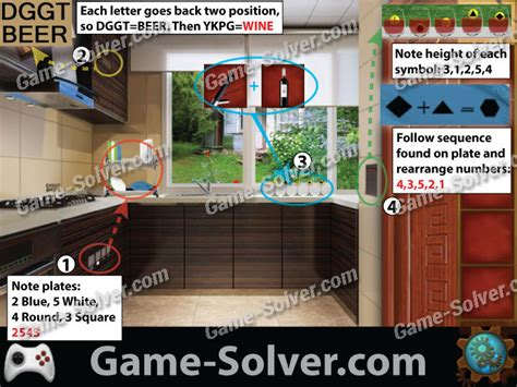 escape the room walkthrough in words escape room apartment 12 level 6 solver