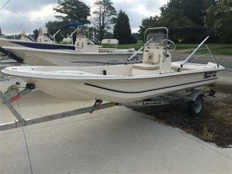 sportsman boats lake lanier carolina jv 17 boats for sale boats