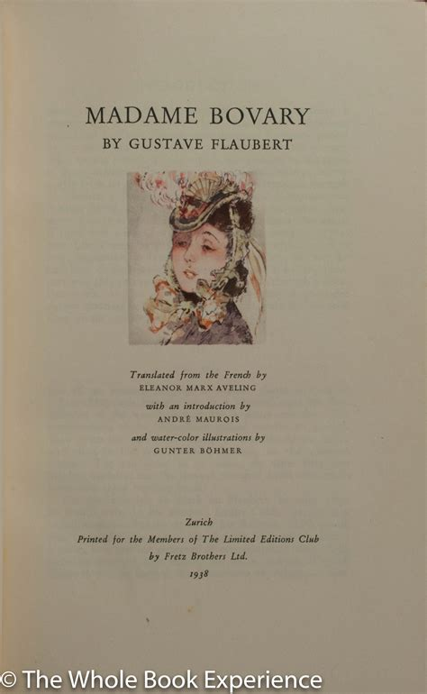 madame bovary edition books the whole book experience a about press books