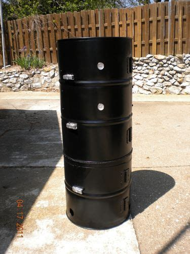 Building A Pit Barrel Smoker Barrel Smoker Drum Smoker And Drum Smoker Vertical Drum Smoker Cookin With Drum Smoker Uds Smoker Charcoal Smoker