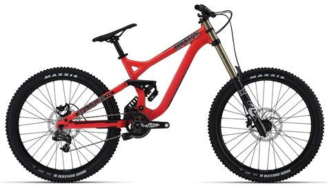 commencal supreme 2014 commencal supreme dh bike reviews comparisons