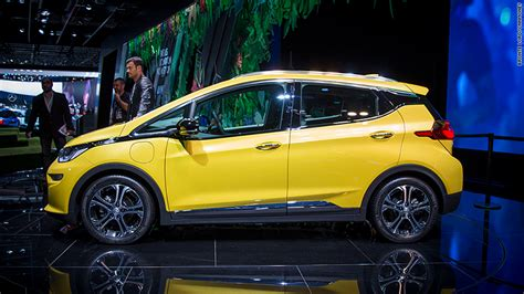 opel electric car motor show goes electric oct 1 2016