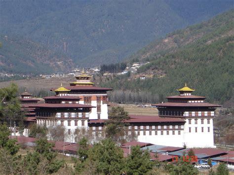 The King S Palace the king s palace at thimphu bhutan lavanya venkatraman