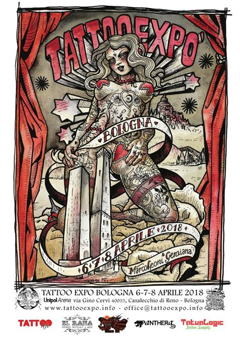 tattoo convention calendar world events world best convention calendar