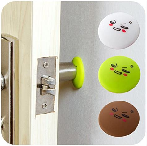 Protect Wall From Door Knob by Wall Protection From Door Knobs Allthingsdoors
