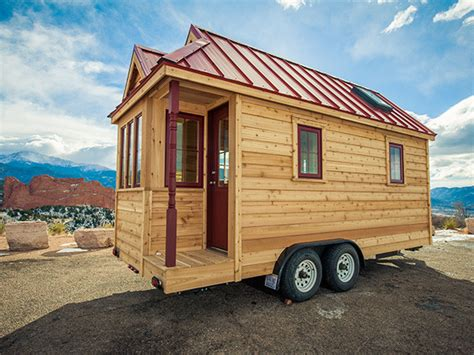 Tumbleweed Tiny Houses Tumbleweed Interview D Un Pionnier Du Mouvement Tiny