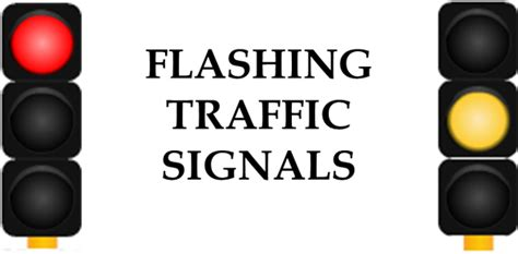 what does a traffic light what should you do if you notice a yellow or