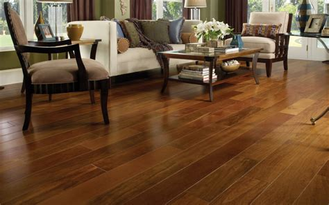 Flooring Options For Living Room by Hardwood Floor Installation Cost Guide Domestic And