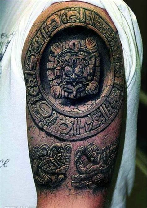 bad ass tribal tattoos amazing 3d tattoos and