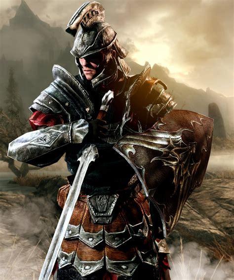 skyrim imperial soldier imperial legion legate by lordhayabusa357 on deviantart