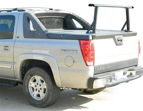 Roof Rack For Chevy Avalanche Chevy Avalanche Ladder Rack