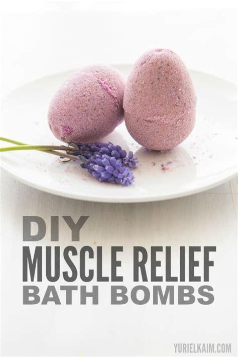 Detox Bath For Sore Muscles by Best 25 Relaxing Bath Ideas On Epsom Salt