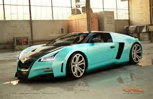 Free download bugatti renaissance gt concept by jmv design side view