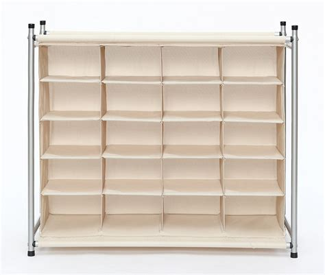 100 Pair Shoe Rack by 100 Pair Shoe Storage 28 Images Storage Solutions 39