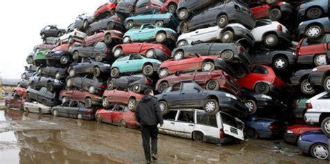 Auto Verschrotten Mainz by Psychologe 252 Ber Abwrackpr 228 Mie Quot Rational Ist Das Nicht
