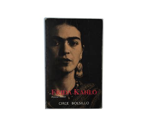 frida kahlo biography en ingles y español livros minha av 243 tinha