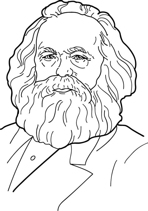 Business Thinkers | Marx