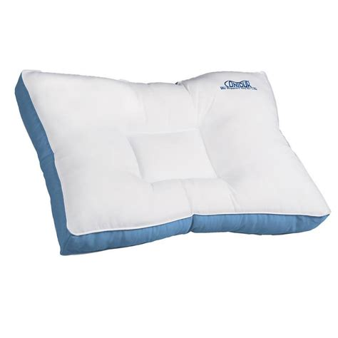 Two Pillow Orthopnea by Ortho Fiber 2 0 Orthopedic Bed Pillow Is A Luxurious Fiber