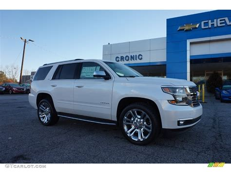 2016 Chevy Tahoe Specs by 28 Which 2016 Chevy Tahoe Color 2016 Chevrolet