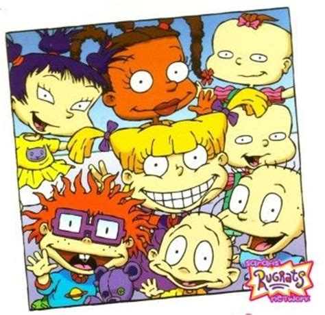 rug rat names chuckie dil phil kimi lil and susie i rugrats and all grown up