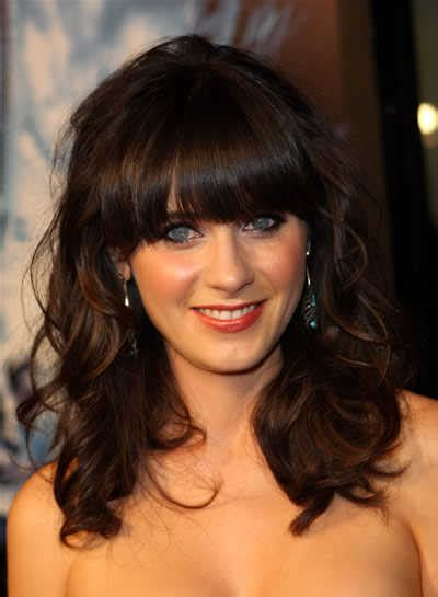 short stringy hair stylefashionbeautycelebstyle hairstyles bangs my