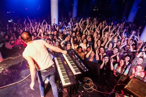 santos party house walk the moon 04 03 12 santos party house nyc thewaster com