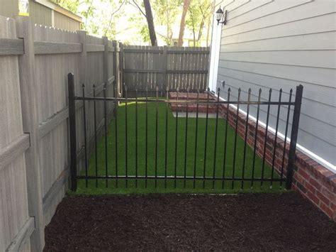 backyard runs 25 best ideas about backyard area on