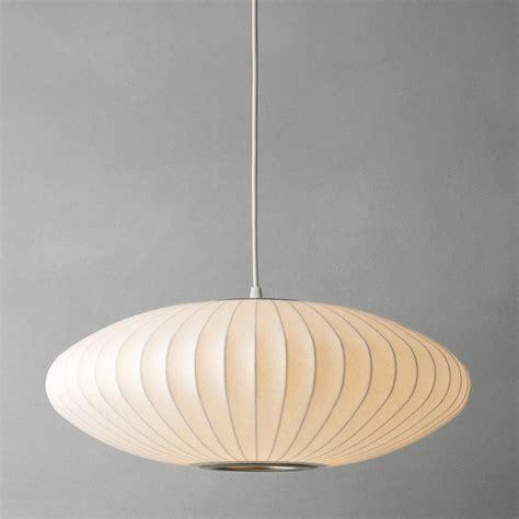 stardust retro nelson saucer lamp mid century modern