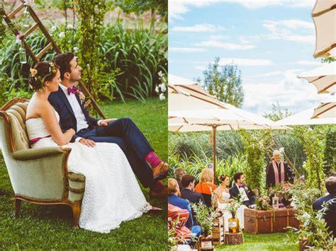 Hochzeit Im Freien by Hochzeit Im Freien Ein Echter Blickfang 183 K 252 Ss Die Braut